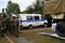 ППТК ТС - передвижной пункт технического контроля транспортных средств на базе ГАЗ 2705