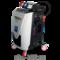 Установка для заправки автокондиционеров TEXA KONFORT 760R BUS RID, автомат, автоопределение типа газа
