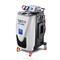 Автоматическая установка для заправки кондиционера Texa KONFORT 780R BI-GAS (Италия)