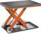 Компактные гидравлические подъемные столы SHT