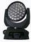 """Интеллектуальное световое оборудование PRO SVET Light MH 3709WR светодиодная """"вращающаяся голова"""" заливающего типа"""
