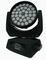 """Интеллектуальное световое оборудование PRO SVET Light MH 3610WP светодиодная """"вращающаяся голова"""" заливающего типа"""