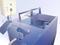 Очистные сооружения для моек легкового и грузового автотранспорта Уко-5