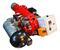 Горелка AL-25V (84 - 240 кВт) на отработке, солярке, печном топливе