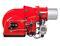 Weishaupt WM-G50/2-A ZM-NR DN150 газовая горелка