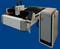 LF-3015 - 1500 оптоволоконный лазерный станок для резки металла