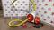 Перегружатель сыпучих материалов пневматический ПВР-3