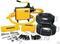 Машины для прочистки труб REMS Агрегат quot;Кобра 22quot;- c набором спиралей и инструментов 22 мм