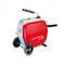 Rothenberger Машина для чистки труб R750 до 200мм, 1000Вт