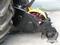 Дорожная фреза навесная ФД-567 на МТЗ 82 для ямочного ремонта с ГХУ ХД-5 купить в Нижнем Новгороде