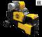 Станок для резки арматуры Р-55 (рубка арматуры до 55мм диаметром!)