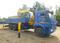 Бортовой КамАЗ 65117 с кму Soosan 746