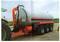 Цистерна для внесения жидких удобрений RC-2600-BG, JYMPA (Испания)