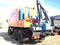 Агрегат ремонтный АРОК С КМУ ИМ-25 на шасси КАМАЗ 43118-46