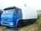 Изотермический фургон на шасси КАМАЗ 65117-3010-23