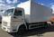 Изотермический фургон на шасси Камаз 4308-3021-25