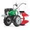 Мотоблок бензиновый Caiman Quatro Max 60S Plow2 TWK+