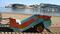 Машина для очистки пляжа Resort – KL 1.2