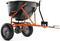 Разбрасыватель сеялка Husqvarna 75 кг. для тракторов и райдеров
