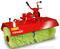 Щетка роторная Agri-Fab для культиваторов Quatro Junior, Quatro Max