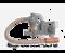 Транспортер пневматический (зерномет) ППС-10