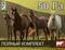 Электропастух для лошадей на 50 га / 2,8 километра в 2 ряда