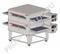 Печь для пиццы конвейерная электрическая XLT X4 2440-2 380 В 3ф, серия G
