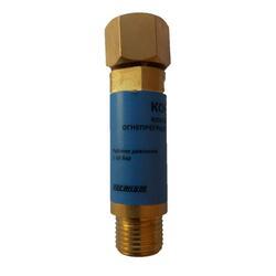 Клапан огнепреградительный  КОК М16*1,5 (латунь)  «Premium»