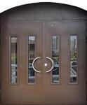 Металлическая дверь ДМ-Пульс-200 1700х2375