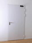 Дверь противопожарная ДПМ-Пульс-01/90 (EI-90) 1125х2200