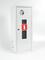 Шкаф для огнетушителей ШПО-103 белый