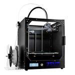 3D-принтер ZENIT 3D HT – на складе в Раменском