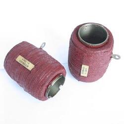 Катушки для реле и контакторов, катушки для пускателей, гибкие связи для контакторов