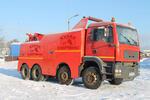 Эвакуатор грузовой