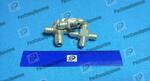 Крестовины переходные для соединений трубопроводов по наружному конусу ГОСТ 13968-74