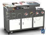 Полуавтоматическая термоклеевая машина BW-K9