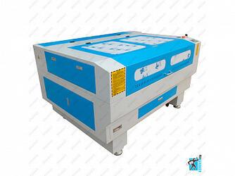 Лазерный гравировальный станок с чиллером BHL-1060 (80 Вт)