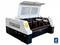 Лазезерно-гравировальный станок со столом автоматической подачи материала и автоматической размоткой материала из рулона BHL-1612 AF