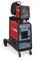 Сварочный аппарат 3 в 1 (MMA, TIG, MIG) Cebora EVO SPEED STAR 520 TS - Pulse, Double Pulse