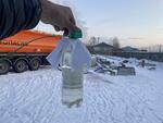 топливо дизельное арктическое -51 °С .