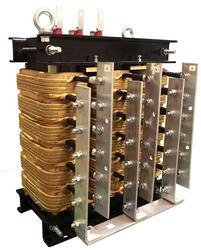 Электропечные трансформаторы. Собственное производство.