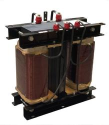 Симметрирующие трансформаторы (ТСТ)