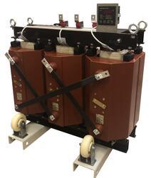 Трансформатор сухой силовой (ТС-100/10-УХЛ3–6/0,4)