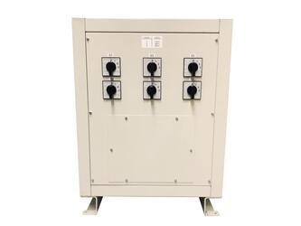 Трансформатор для питания 6-зонной электропечи