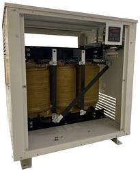 Трансформатор сухой силовой 160 кВА (ТСЗ-160/0,66-УХЛ3–380/400)