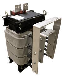 Электропечной трансформатор 125 кВА (ОС-125/0,66-УХЛ4–380/49)