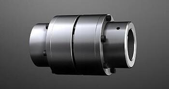 Крутильно-упругая, устойчивая на пролом муфта с проставкой POLY-NORM® AZR