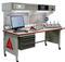 Метрологические стенды для проверки, калибровки и ремонта средств измерений