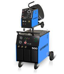 Сварочный полуавтомат KIT 500 S С KIT 2-4