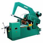 G7025 ленточная пила, мощность 1.5 кВт, диапазон резки Ø250/квадрат – 250×250 мм